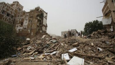 Photo of Yemen rebels target Saudi desalination plant: coalition