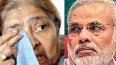 Photo of Gujarat riots: SC to hear Zakia Jafri's plea against clean-chit to PM Modi after 4 weeks