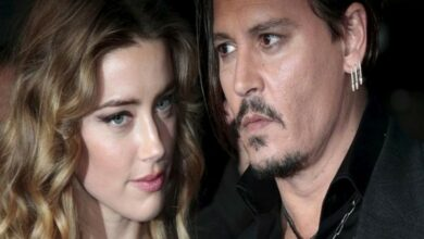 Photo of Johnny Depp ready with new evidence to disprove Amber Heard's domestic violence allegations