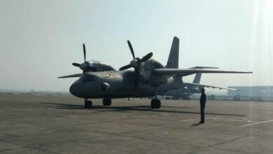Photo of IAF's An-32 to fly with biofuel at Republic Day flypast