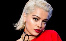 Designers don't want to dress Bebe Rexha for Grammy Awards