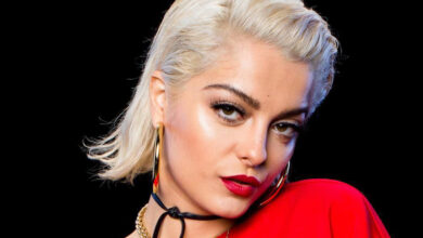 Photo of Designers don't want to dress Bebe Rexha for Grammy Awards