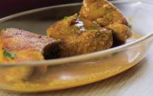 Recipe: Bihari Fish Curry