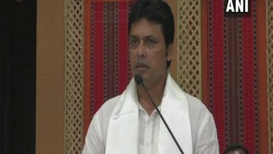 Photo of Tripura CM urges new waterways with Bangladesh