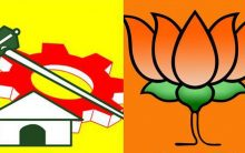 Four TDP MPs likely to join BJP