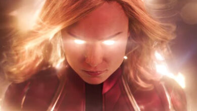Photo of Captain Marvel: Makers release 'special look' video