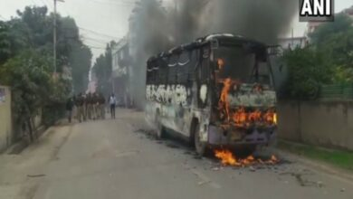Photo of After UP Police, Delhi Police want protestors to pay damages