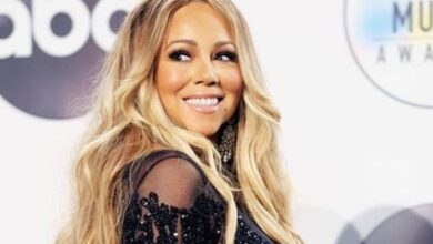 Photo of Mariah Carey settles sexual harassment lawsuit with former manager