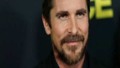 Photo of Christian Bale wins Best Actor at 2019 Golden Globes