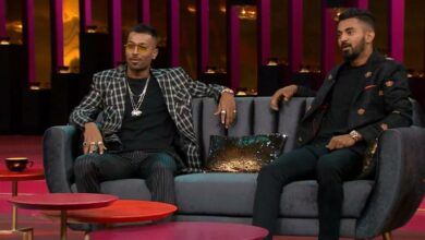 Photo of BCCI serves notice to Hardik Pandya for his controversial comments on Koffee with Karan