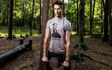 Here's why men should train harder, for less time
