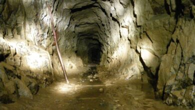 Photo of 40 people killed in Afghan gold mine cave-in