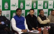 Grand alliance failing to make headway on seat-sharing issue in Bihar