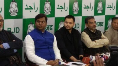 Photo of Grand alliance failing to make headway on seat-sharing issue in Bihar
