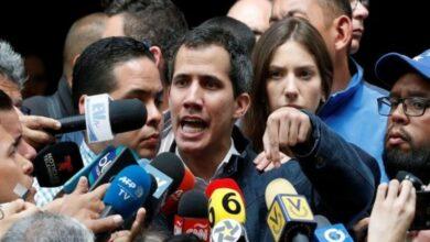 Photo of Australia recognises Juan Guaido as Venezuela's interim President