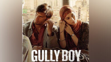 Photo of 'Gully Boy' sees excellent first weekend, earns Rs. 72.45 crore