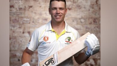 Photo of Want to focus on Sydney Test before thinking about Ashes: Marcus Harris