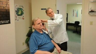 Photo of Here's why elderly with hearing aids still report challenges