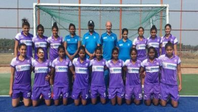 Photo of Hockey India names 20-member junior women's team for matches against France