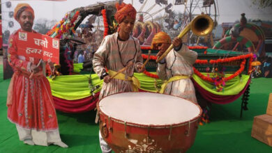 Photo of 'Hunar Haat' to return in Prayagraj next month after COVID break