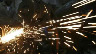 Photo of Industrial output slips to a dismal 19-month low of 0.5 pc in November