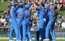 Napier ODI: All-round India blow New Zealand away