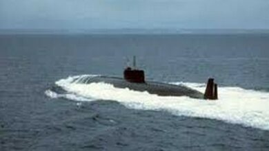 Photo of Defence Ministry to discuss proposal on acquiring torpedoes for nuclear submarine