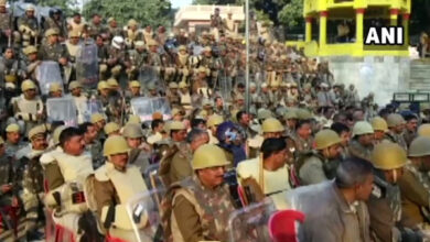 Photo of Ahead of Republic Day, Section 144 imposed in UP's Kasganj town