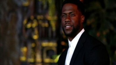 """Photo of Kevin Hart says he is """"done"""" with 2019 Oscars"""