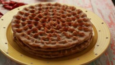 Photo of Recipe : Khoba Roti