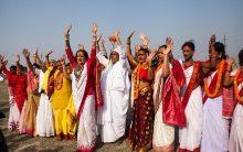 From Haj pilgrim to Hindu monk: Kinnar Akhara leader Bhavani recalls her journey