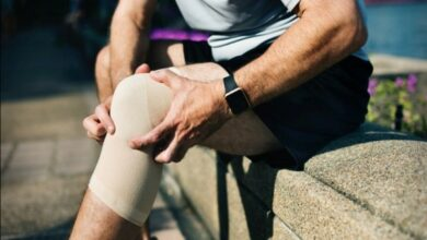 Photo of Exercise could prevent cartilage damage caused by arthritis