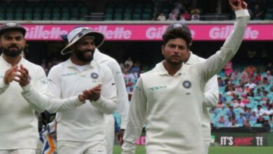 Photo of Sydney Test: Kuldeep takes five as Australia bundle out for 300