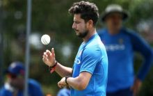 IPL late games hectic, must be smart before WC: Kuldeep