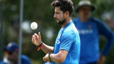 Photo of IPL late games hectic, must be smart before WC: Kuldeep