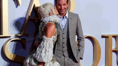 Photo of Lady Gaga thanks Bradley Cooper in a heartfelt speech at Critics' Choice Awards