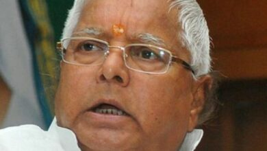 Photo of Lalu Yadav managed RJD poll plan from custody in Ranchi