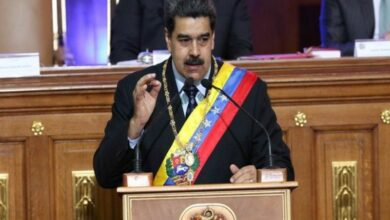 Photo of Maduro open for talks over political crisis