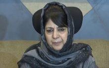 Mehbooba, Sajjad Lone question Jamaat-e-Islami raids