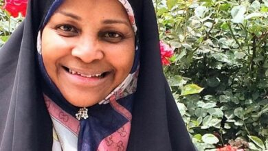 Photo of US frees reverted Muslim Journalist Marzieh Hashemi without charge