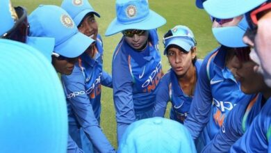 Photo of Pleased with spinners, overall team looks good: Mithali Raj