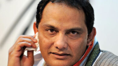 Photo of Reports on Azharuddin joining TRS: Here's what he tweets
