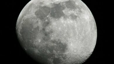 Photo of India to land near moon's south pole