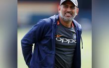 MS Dhoni to retire after World Cup 19? Here's what chief selector MSK Prasad says