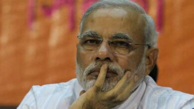 Photo of Congress always kept dynasty's interest over national interest: Modi