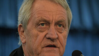 Photo of Somalia orders top UN envoy to leave
