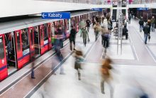 Lower obesity rates linked with public transportation use, study shows