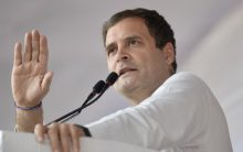Rahul resigns as Congress Chief; read full text of the open letter