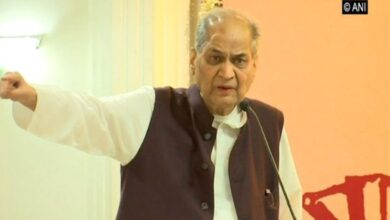 Photo of 95 pc politicians have done nothing for cows: Rahul Bajaj