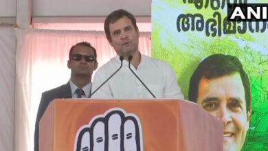 Photo of Rahul Gandhi a compulsive liar: OSD to Goa CM